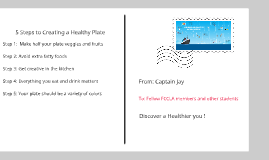 Copy of MyPlate