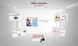 Mídias interativas - Aula 12 - Usabilidade e Design na WEB