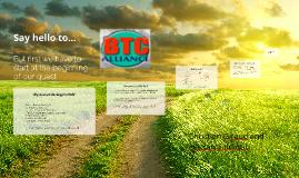 Say hello to BTC Alliance
