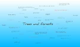 trees and forests