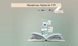 Plataforma Digital do FTD