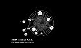 SERVIMETAL S.R.L