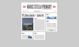 MARIS STELLA PRIMARY