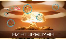 Az atombomba