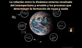 Copy of La relación entre la dinámica externa resultado del intemper