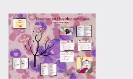 Terapias en Oncohematología.