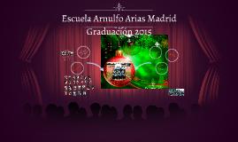 Escuela Arnulfo Arias Madrid