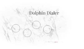 Dolphin Dialer