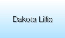 Dakota Lillie