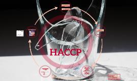 HACCP - Analisi del rischio