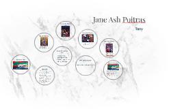 Jane Ash Poitras