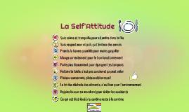 Self Attitude