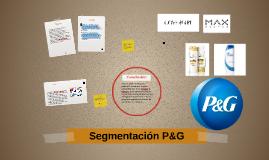 Copy of Segmentación P&G