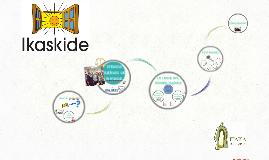 Servicio jurídico de Ikaskide - Presentación