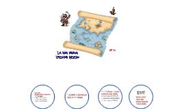 Escape room: esercizio USR Sardegna-corso Vizzari
