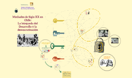 Mediados de Siglo XX en Chile: