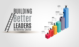 Building Better Leadership