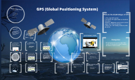 Copy of GPS ( Global Position System)