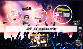Curtin University Engagement 2013