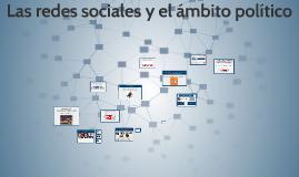 Las redes sociales y el ámbito político