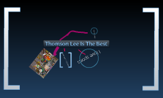 Thomson Lee is the best