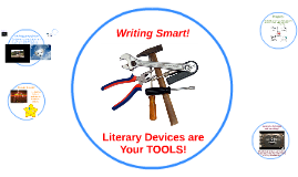 Copy of Tools for Writing Smart!