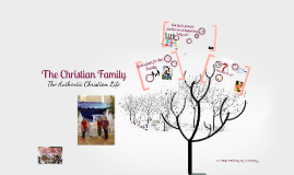 CFC CLP Talk 7: The Christian Family