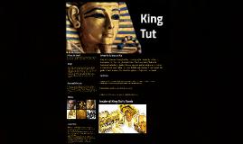 Copy of KING TUT