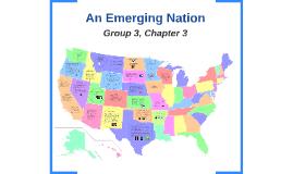 An Emerging Nation