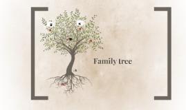 Arból Genealogico