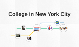 College in New York City