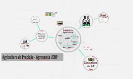 Agricultura de Precisão - UENP