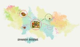 spain cuisine