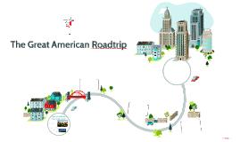 The Great American Roadtrip