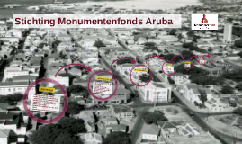 Stichting Monumentenfonds Aruba