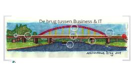 Copy of Business & IT alingment / Rendement door samenwerking