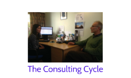 Consulting Cycle