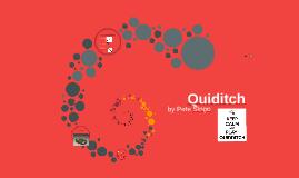 Quiditch