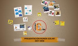 Ronda 2017-2018