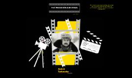 Andréi Tarkovsky