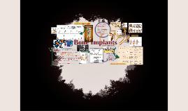 Bone Implants