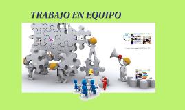 Copy of Trabajo en Equipo - Nilsa, Tatiana, Clara
