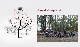 CANNAH HAMP