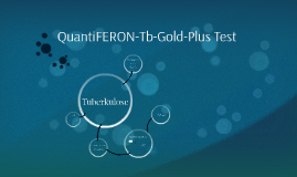 Copy of QuantiFERON-Tb-Gold-Plus Test