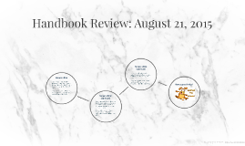 August 21 2015 Handbook