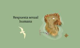 RESPUESTA SEXUAL HUMANA - Mural