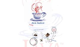 Copy of Java Training
