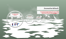 Copy of Copy of Innovative Schools