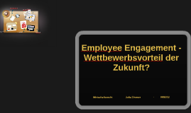 Employee Engagement -