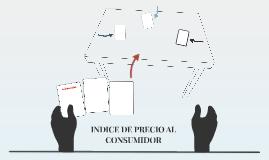 INDICE DE PRECIO AL CONSUMIDOR